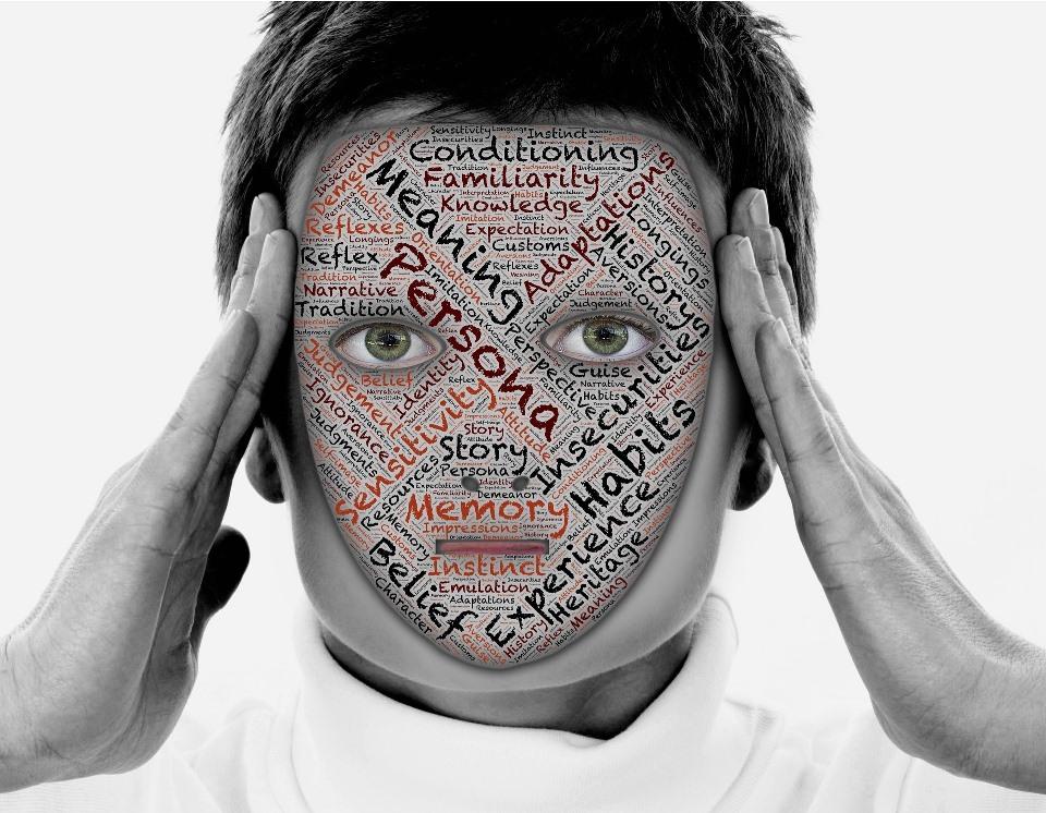 Ego Maske Web