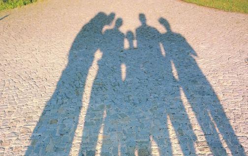 Licht und Schatten Web